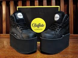 tienda buffalo london corbeto's boots