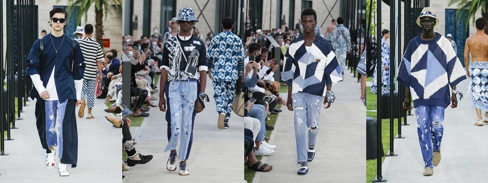 tendencias moda masculina 2021